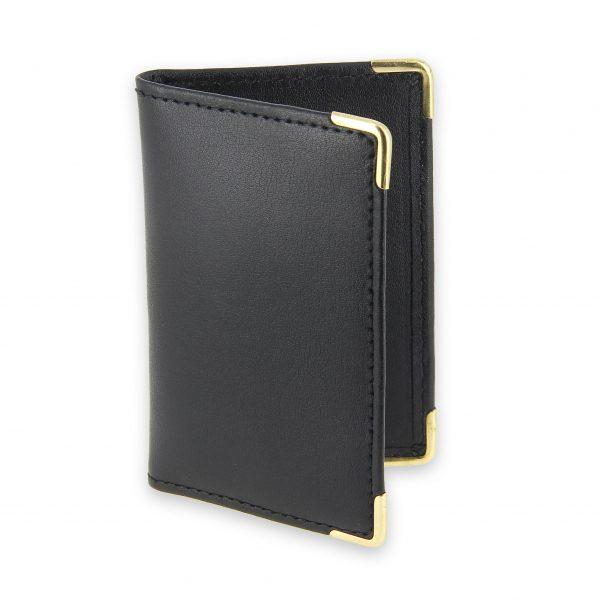 porte-cartes cuir noir 1