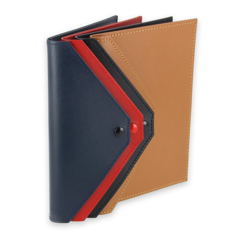 pochette documents cuir couleur 2