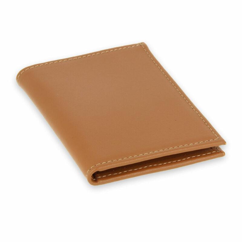 porte-cartes cuir 4 cartes porte-billets gold cuir 2