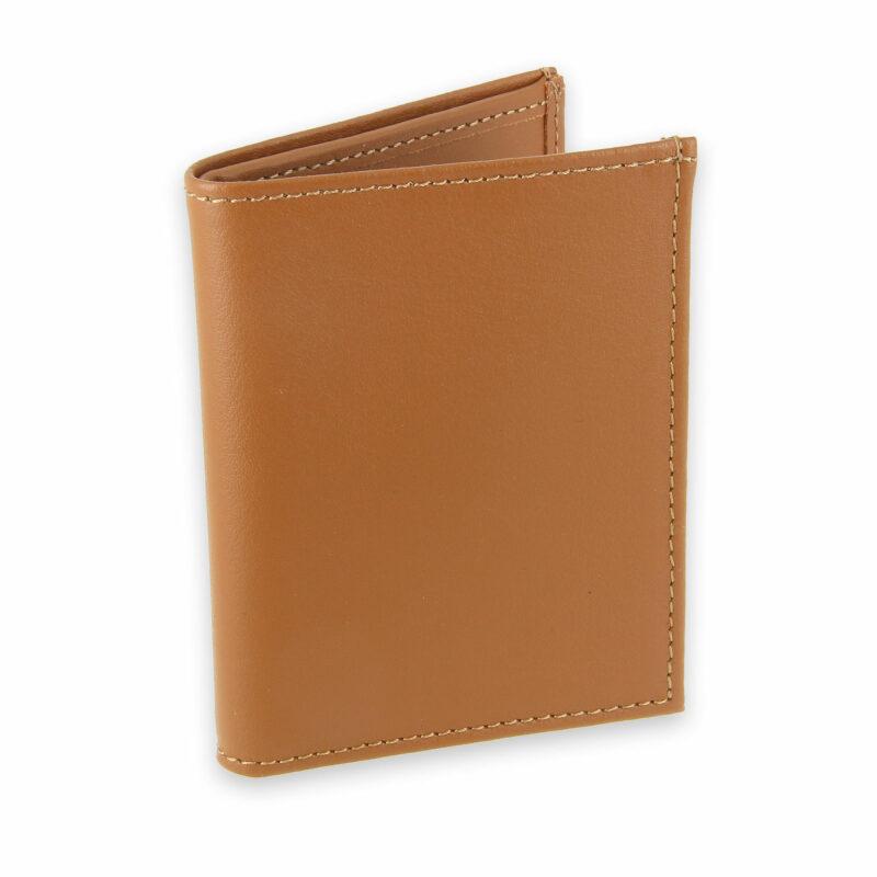 porte-cartes cuir 4 cartes porte-billets gold cuir 1
