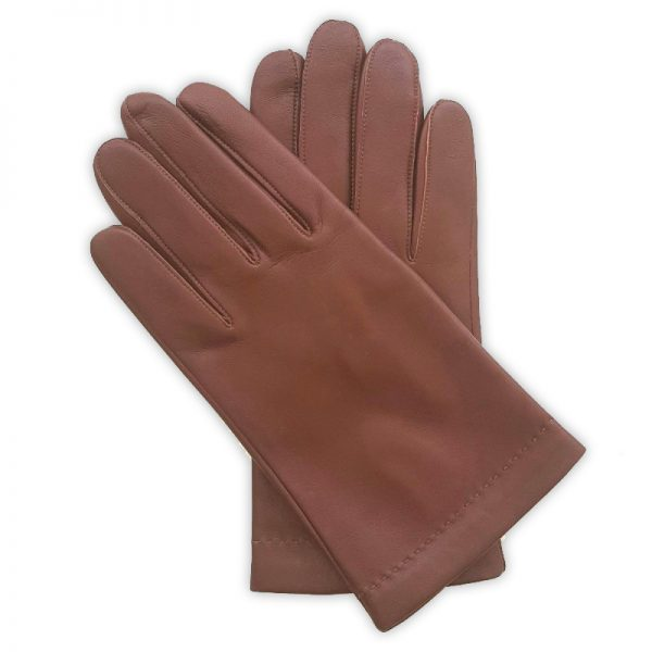 Gants cuir homme RAPHAEL English Tan