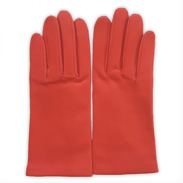 gants-femme-en-cuir-rouge-capucine